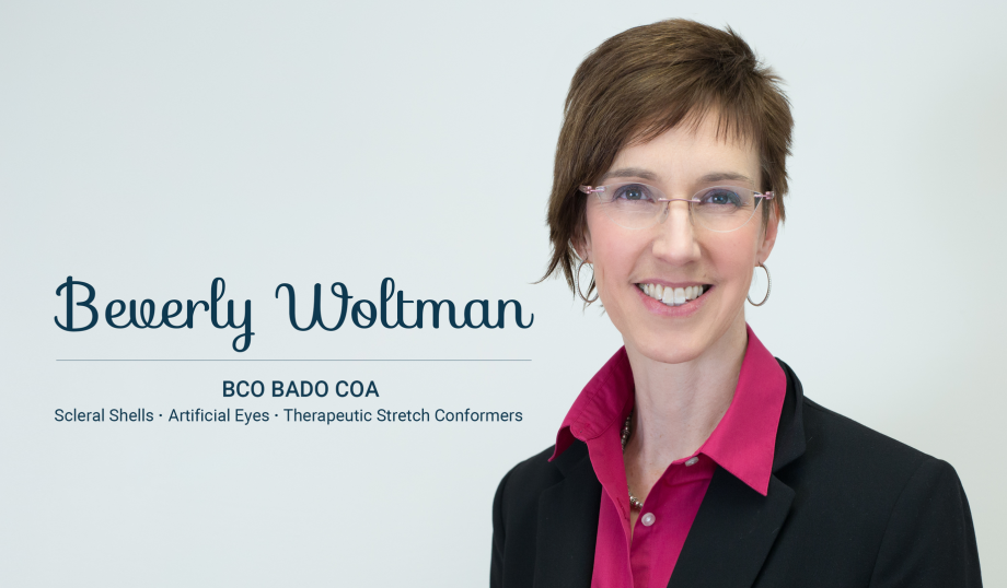 Image of Beverly Woltman