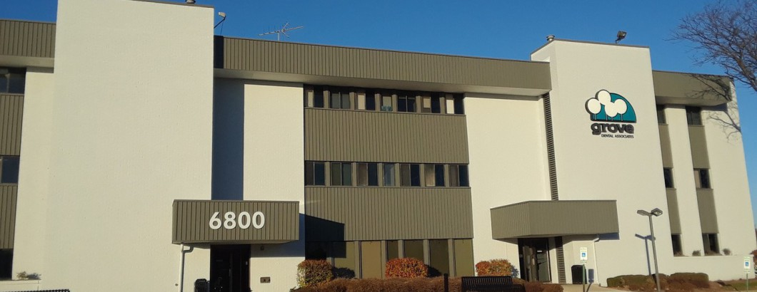 Image of office building